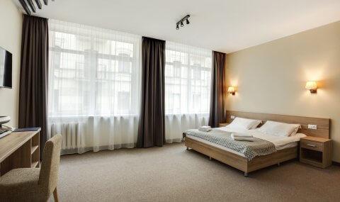 Superior kambarys