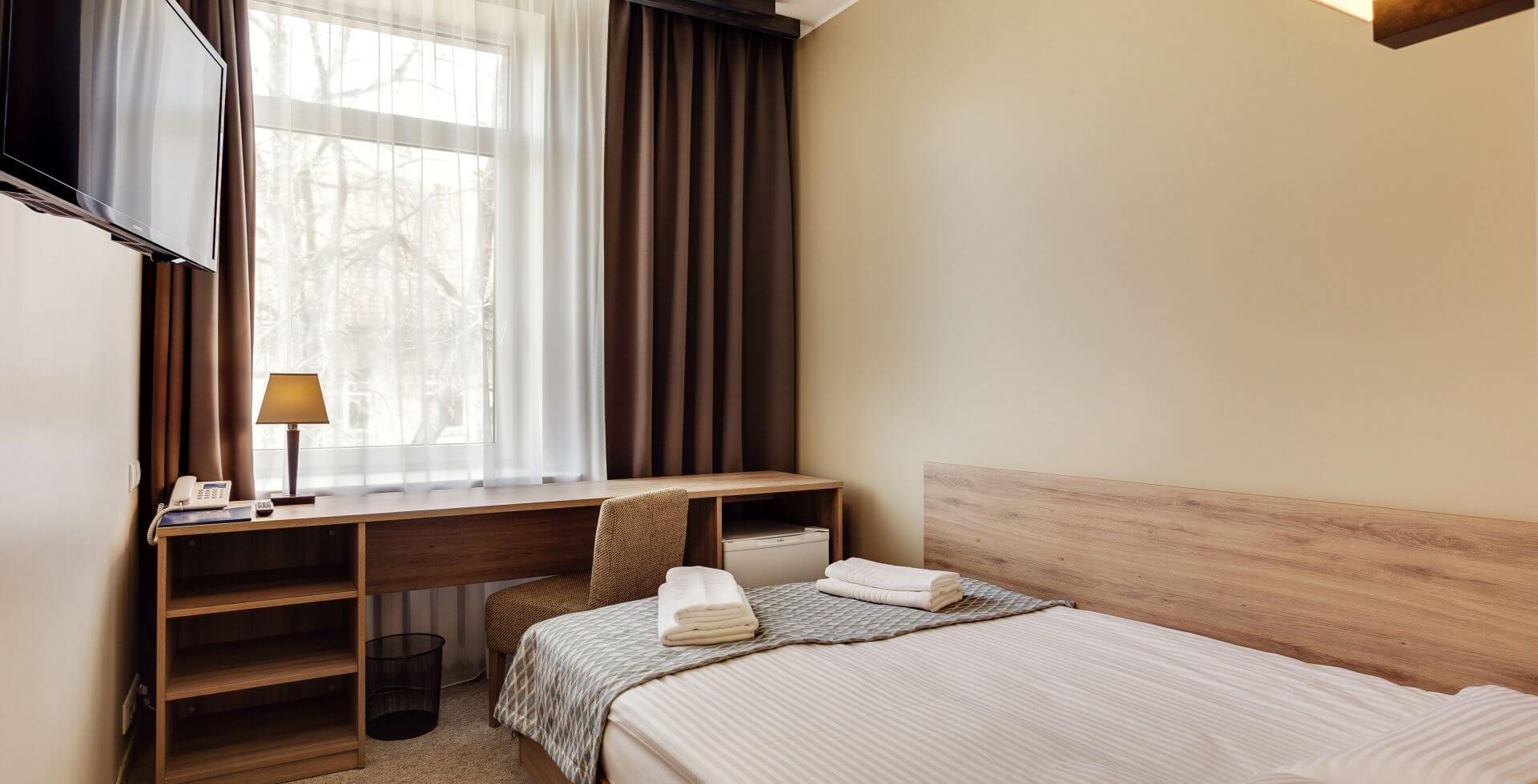 Standart rooms