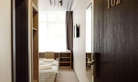 Standart kambarys